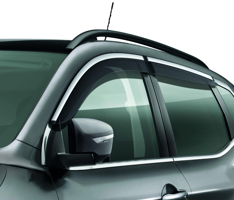 Wind Deflectors | Windsor Galway Nissan