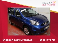 1.2 XE AUTOMATIC MODEL R/T €200.00 WINDSOR GALWAY