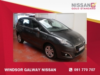 1.6 HDI AUTOMATIC 7 SEATER R/T €280.00 WINDSOR GALWAY