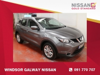 1.6 DSL SV R/T €270.00 AUTOMATIC QASHQAI WITH NISSAN CONNECT