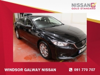 2.2 EXECUTIVE R/T €190.00 WINDSOR GALWAY