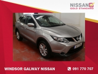 1.2 sv with connect pack autoamtic r/t €270.00 Windsor galway