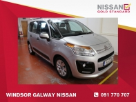 PICASSO 1.6 HDI 90 PS VTR+ WINDSOR GALWAY