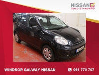 1.2 AUTOMATICE SV R/T €270.00 WINDSOR GALWAY