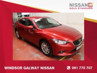 2.2 DSL SPORT (150 PS) R/T €190.00 WINDSOR GALWAY