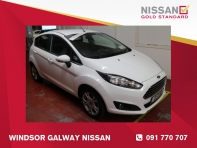 1.2 60ps R/T €200.00 WINDSOR GALWAY