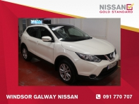 1.2 SV NISSAN CONNECT R/T €280.00 WINDSO RGALWAY
