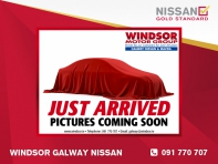 1.5 dsl sv + nissan connect r/t €180.00 Windsor galway