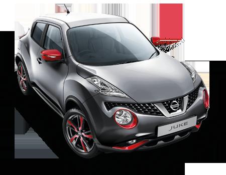 Juke Personalisation   Windsor Galway Nissan
