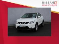 Nissan Qashqai plus 2 (7 seater)