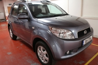 1.5 AUTO 4WD WINDSOR GALWAY