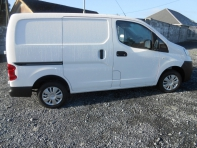 1.5 DCI 110HP 6 SPEED WINDSOR GALWAY