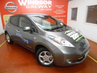 Nissan Leaf **Electric**